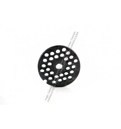 MINCER PERFORATED DISC 5