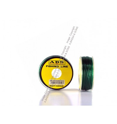 FISHING LINE NYLON 25MM 6LB