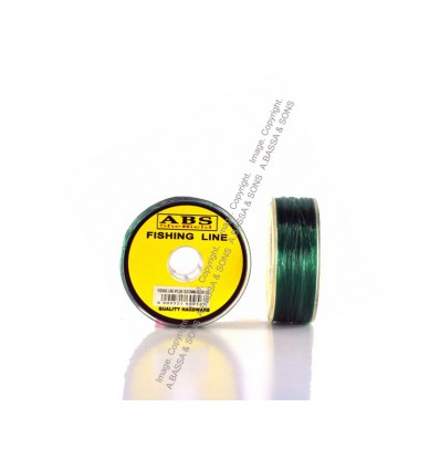 FISHING LINE NYLON 35MM 12LB
