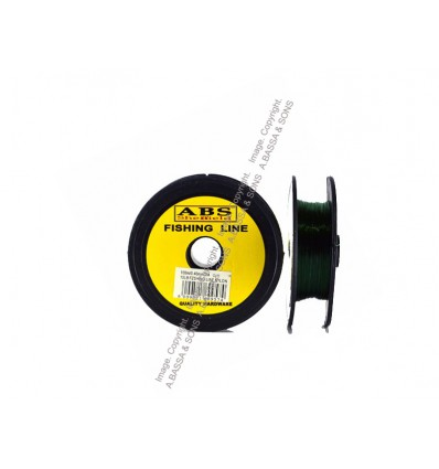 FISHING LINE NYLON 40MM 15LB