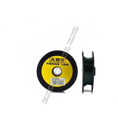 FISHING LINE NYLON 45MM 20LB