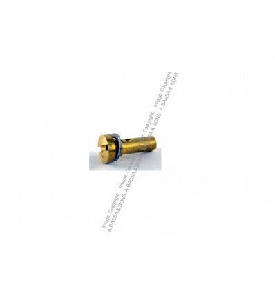 PRIMUS VALVES SCREW TYPE