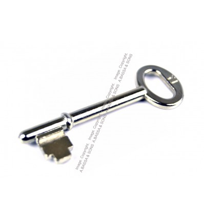 KEYS STEEL Y SERIES NO.1