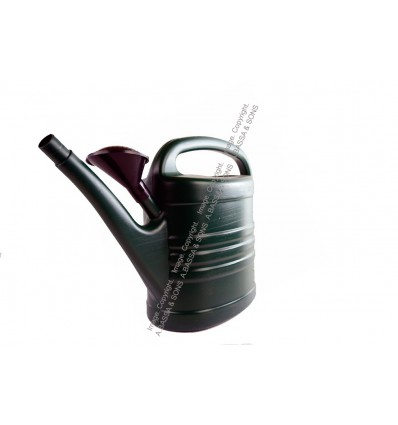 WATERING CAN 10LT PLASTIC