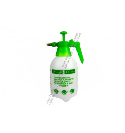 SPRAYER PLASTIC 2LT