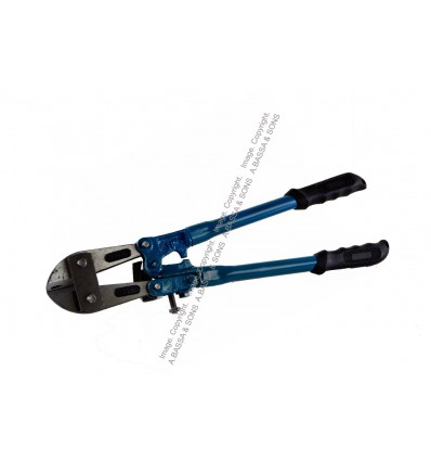 BOLT CUTTER 450MM DROP FORGED