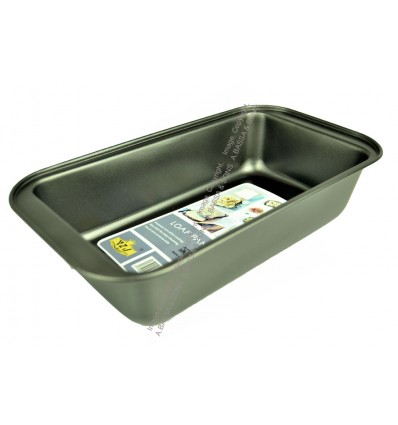 BAKING TRAY LOAF PAN 28.5 X 15CM