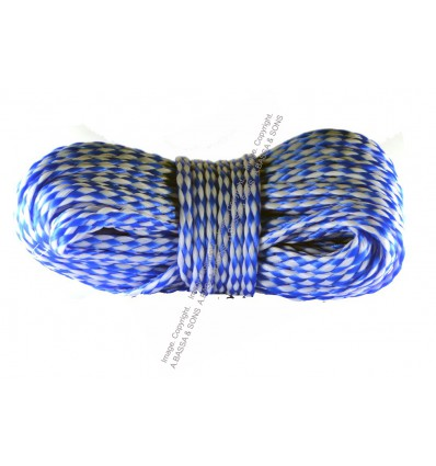 ROPES NYLON SKI 12MM X 20MT