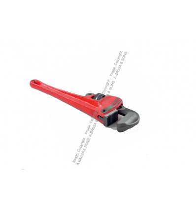 VIKING PIPE WRENCH 600MM