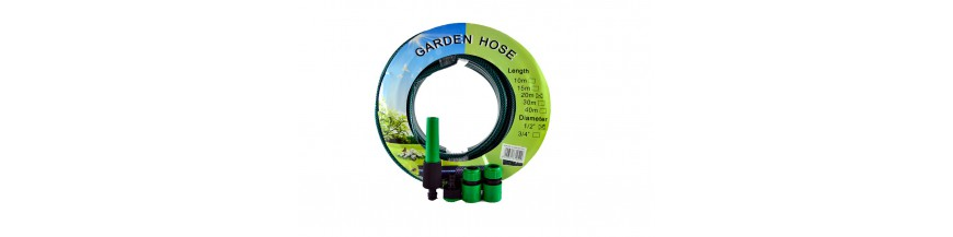 HOSE PIPES