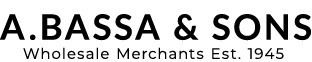 A Bassa & Sons Wholesale Merchants